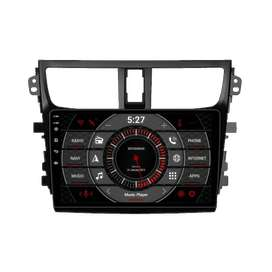 KR Brand OEM Android Player For All Cars