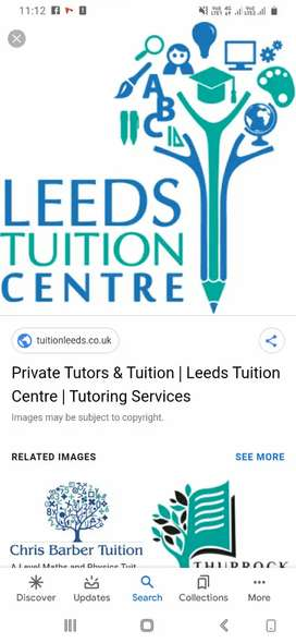 home tuition center