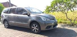 Livina XV automatic 2016 Asli Bali