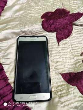 Samsung galaxy J7 Prime very good condition