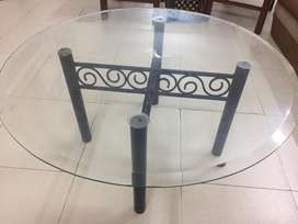 Centre table for drawing room