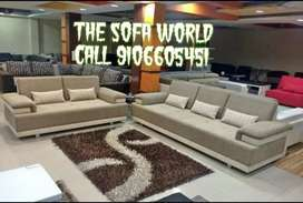 New exotic model great looking sofa set available