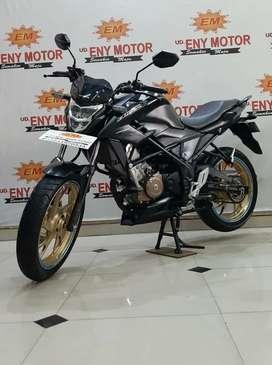 Kuy Gercep Gann Honda Cb150R th 2018 - Eny Motor