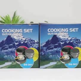 Cooking set / Nesting ds200 DS 200