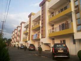 3 bhk flats with 3 toilets with puja room