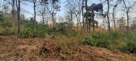 Available Plot for sale at Chorao