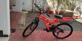 One month old cycle for sale 8000