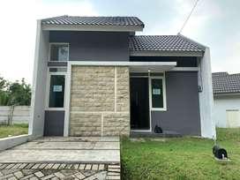 Dijual & Siap Huni | Rumah di Bukit Mentari Brayu Mojokerto