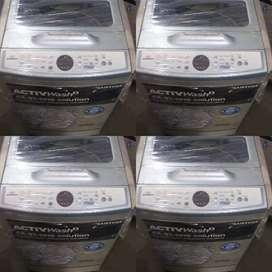 Second hand washing machine with 5 years warranty
