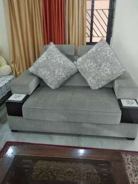 Maharaja sofas