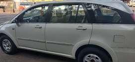 Tata Aria 2011 Diesel 92000 Km Driven