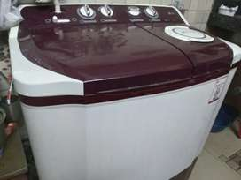 selling washing machine 3month old excellent condition selling immedi