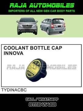 Innova Coolant Bottle Cap