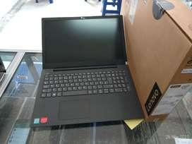 Laptop NEW lenovo gaming i3 ram 4GB VGA 2GB garansi 1tahun