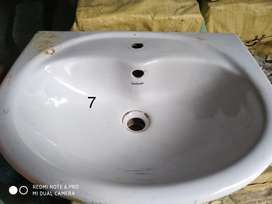 Sink and basin at least price