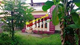 Old House With 7 Cents Near MANACAUD For Sale...SudheerJeeS...