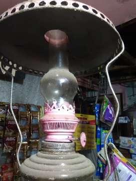 Lampu gantung jadul antik klasik