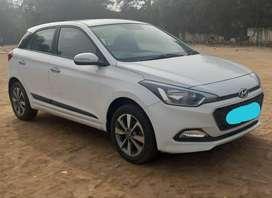 Hyundai Elite I20 Sportz 1.2 (O), 2016, Petrol