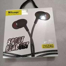 Hitage ka earphones