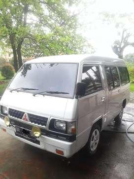 L300 minibus ok