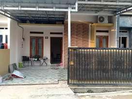 Rumah komersil murah meriah