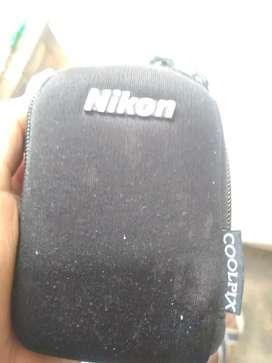 Nikon coolpix 16 mp