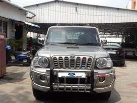 Mahindra Scorpio SLX 2.6 Turbo 7 Str, 2007, Diesel