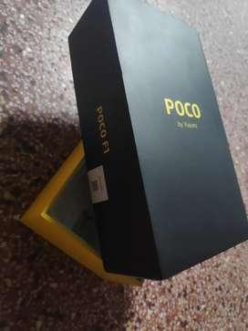 Poco f1 (6,64)