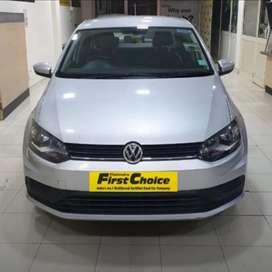 Volkswagen Ameo, 2019, Petrol
