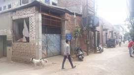 Commercial + rental income property monthly 1lac rental income