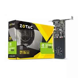 Zotac GT 1030 gddr5 2GB Graphics Card