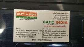 Safe India