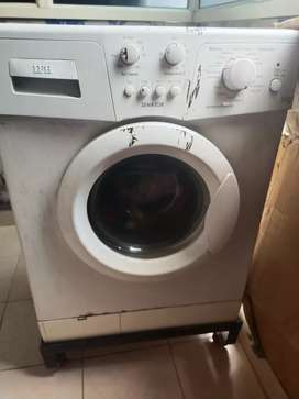 6 kg IFB washing machine fully automatic front load
