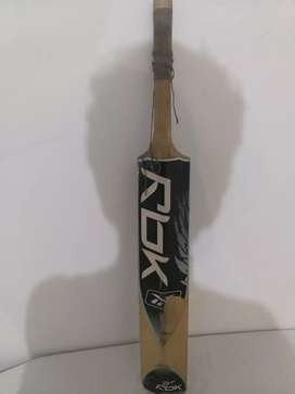 cricket hard ball bat