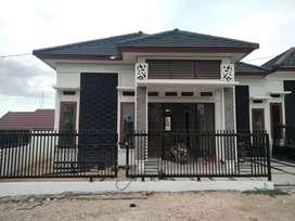 Bandar Lampung punya rumah syariah tanpa bank