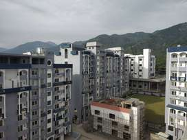 3 bhk rent at mussoorie Road