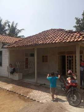 Dijual rumah kampung daerah Cikarang suka jadi 320m, 200jt