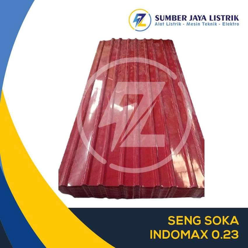 Seng Soka Indomax 0,23 0