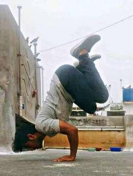 Yoga  Fitness Teacher in Lake Town , Bangur Avenue, Dum Dum Park