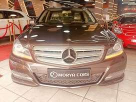 Mercedes-Benz New C-Class C 220 CDI Avantgarde, 2014, Diesel