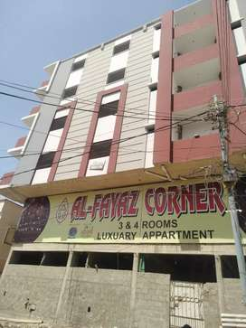 North Nazimabad Block D Shop For Sale