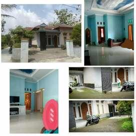 Di kontrakkan perTahun rumah bersama perabot (GUNUNGKIDUL) Yogyakarta