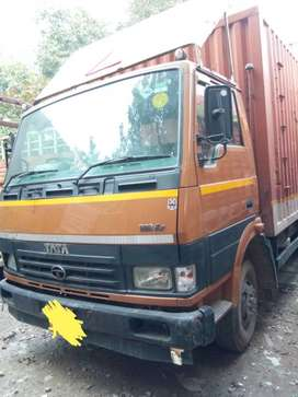 Tata 909 LPT, power steering ,6 tan passing,