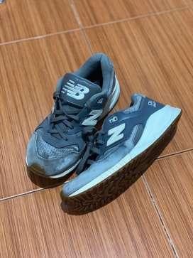 Size 43 NB Sepatu Second original