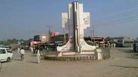 Khayanban e Yousuf Plot For Sale