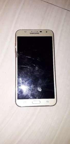 Samsung Galaxy j7 next
