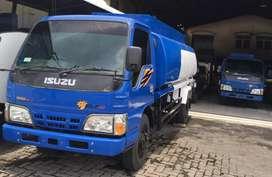 ISUZU ELF 120HD [ Tangki 8000L ] thn 2008