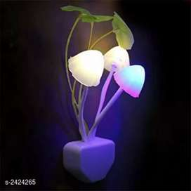 Night light with color All India Cash on delivery Available