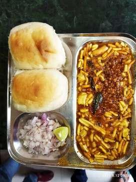 Maharashtrian Breakfast Cook needed urgently