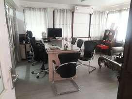 furnished office for rent at vaishali nagar